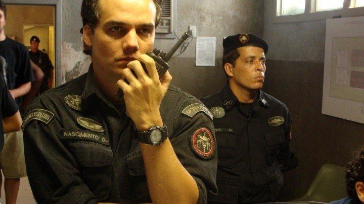 Элитный отряд 2: Враг внутри (2010) смотреть онлайн