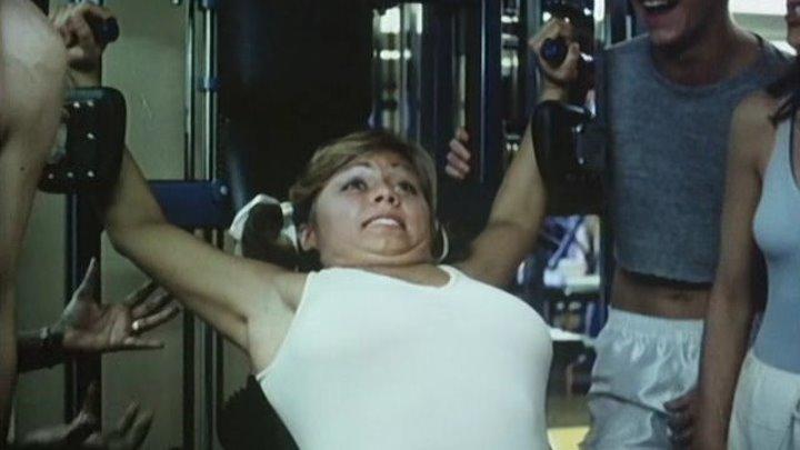 Сосите кегли / Squeeze Play, 1979 (16+) Комедия ,спорт