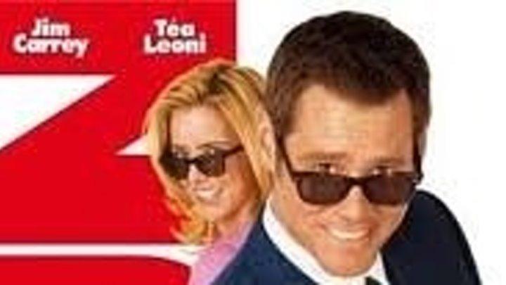 Аферисты Дик и Джейн развлекаются 2005 Канал Джим Керри