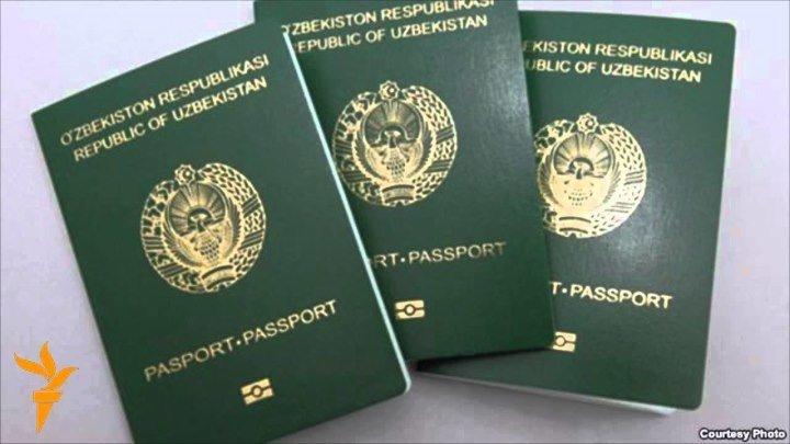 Eski pasportliklar 2016-Yil iyulgacha Rassiyani tark eting bu aniq. Klass bosing hamma ko'rsin.