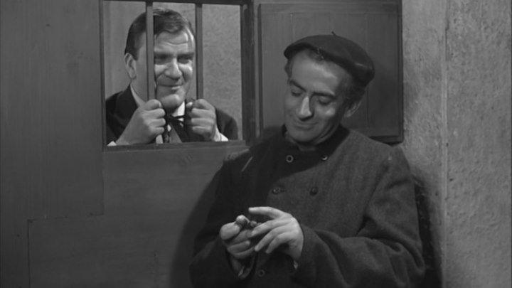 Не пойман - не вор ( 1958 ) Луи де Фюнес