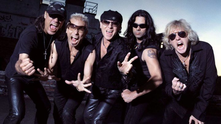 Scorpions - Rock'n'Roll Band [Live At Hellfest] (Official Video)