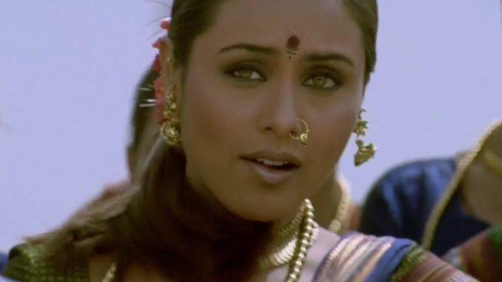 Индия.Дорогами любви (2003)_Ghum Shuda