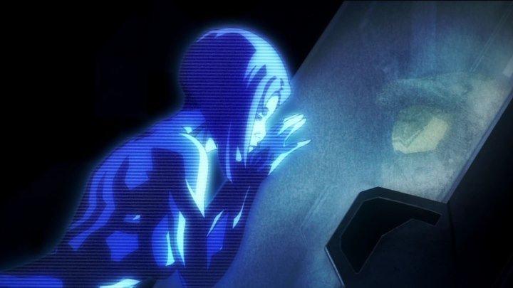 Легенды Halo: Происхождение II - Эпизод 02