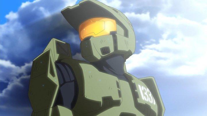 Легенды Halo: Odd One Out - Эпизод 05