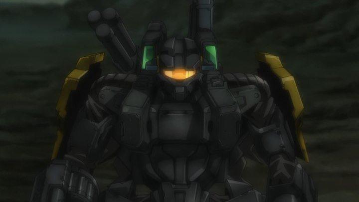 Легенды Halo: Prototype - Эпизод 06