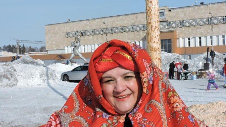 Зимняя любовь и Чарка на посошок-масленица-2016-Улькан
