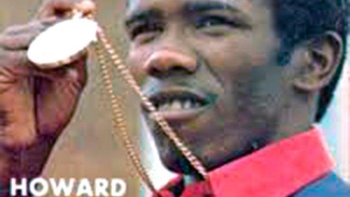 Говард Дэвис, 30 ударов за 3 секунды в 53 года (2009)