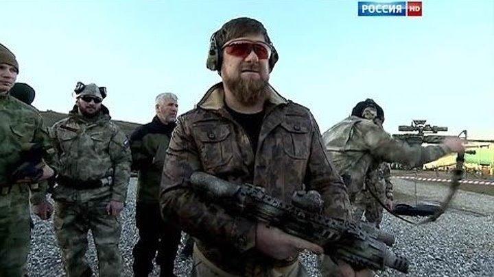 К чему готовится Р.Кадыров, зачем он собрался в ЛДНР. Кто убил шахтёров и зачем. Е.Фёдоров: 5 мар. 2016 г. Опубликовано.