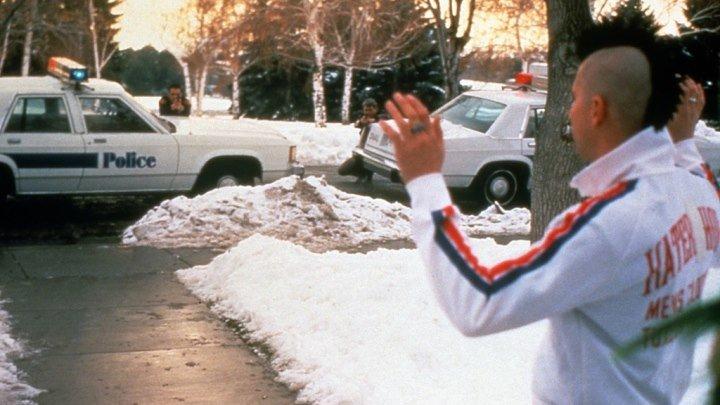 Панк из Солт-Лейк-Сити / Американский панк / SLC Punk! (1998) комедия, драма