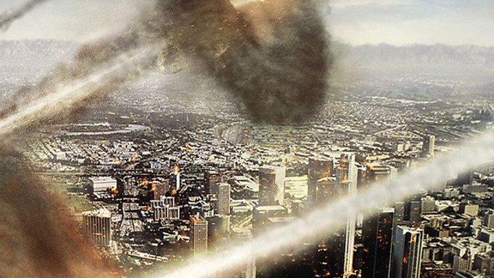 Инопланетное вторжение. Битва за Лос-Анджелес трейлер