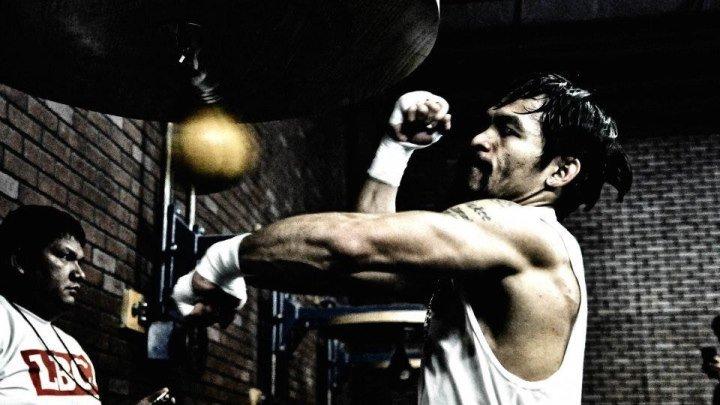Лучшая мотивация в боксе