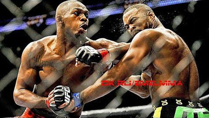 ★ ТОП 10 самых ЖЕСТКИХ бойцов UFC ★