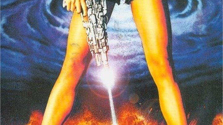 Крутые девчонки / Bimbo Movie Bash, 1997 фантастика, фильм ужасов, комедия