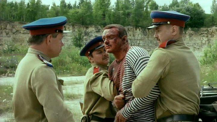 Фартовый Россия .драма,военный