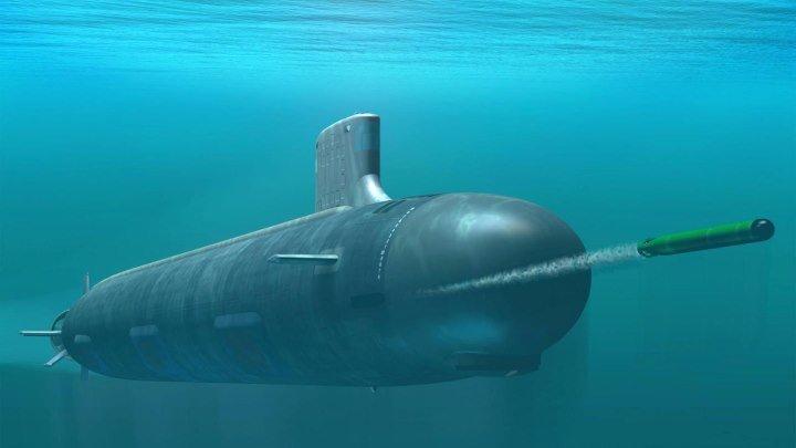 Пропавшая гитлеровская подводная лодка U-869 (2000)