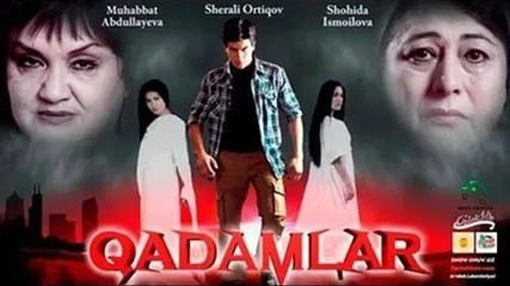 Qadamlar(Musofirlar haqida o'zbek kinosi)