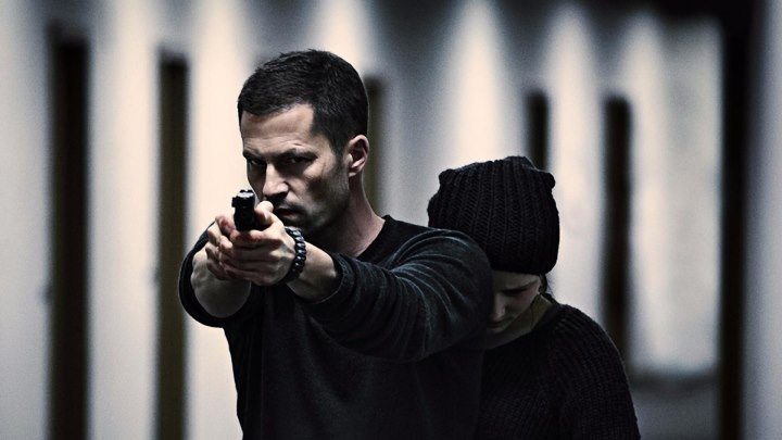 """Ангел-хранитель"" _ (2012) Боевик,драма. HD720p."