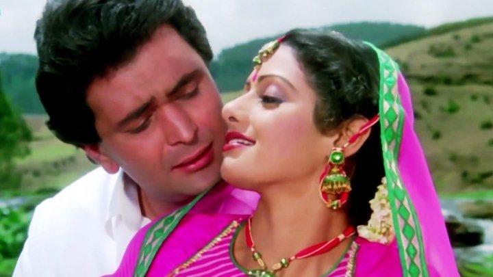 Индия.Волшебный бриллиант (1986)_Aaj Kal Yaad Kuch Aur Rehta Nahin