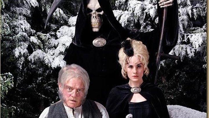 Санта-Хрякус: Страшдественская сказка (2006), фэнтези, триллер, драма, комедия