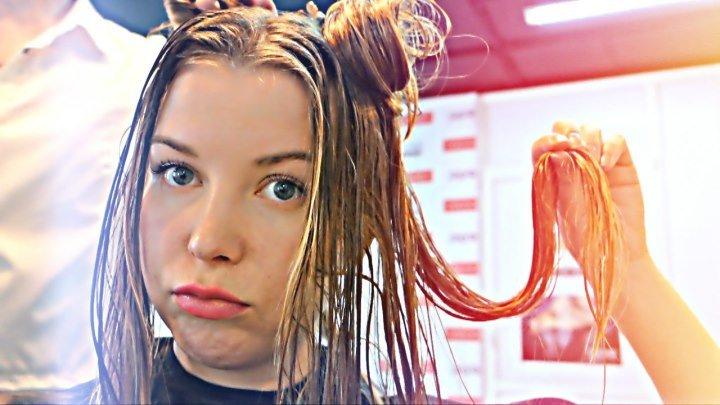 Из соломы в шелк: ВОССТАНАВЛИВАЮ ВОЛОСЫ / HAIR TREATMENT EXTREME