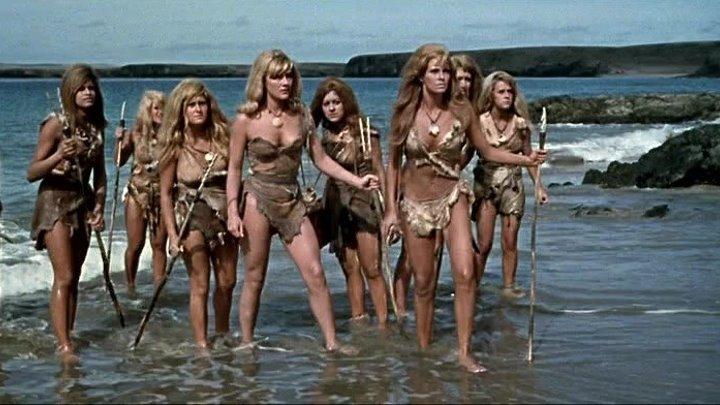 Миллион лет до нашей эры (1966)