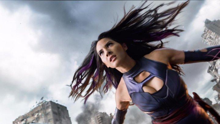 Люди Икс: Апокалипсис - Официальный трейлер 2