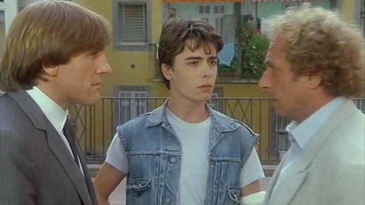 Папаши (1983) - смотреть онлайн | Фильмы