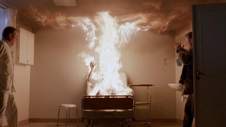 Впусти меня (2008) ужасы