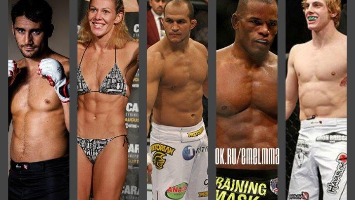 ★◈ℋტℬტℂTℕ ℳℳᗩ◈ Джуниор дос Сантос о продолжении карьеры в ММА, боец UFC о своем увольнении ★