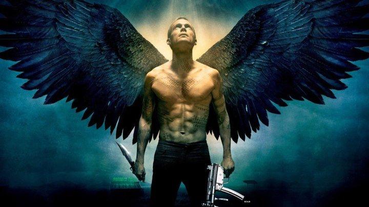 Трейлер к фильму - Легион 2010 ужасы, боевик.