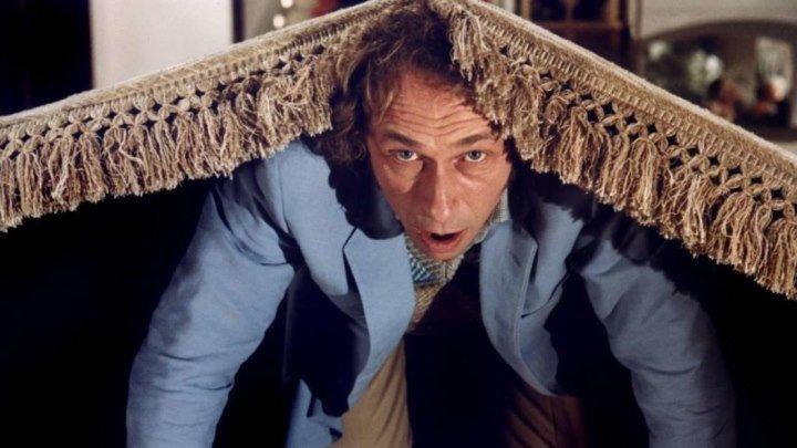 Укол зонтиком - 1980