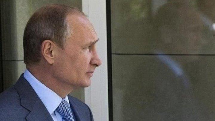 Почему России плевать на изоляцию! Путин в штаб квартире ООН.
