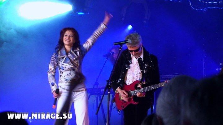 Музыка моя - Екатерина Болдышева и Алексей Горбашов (Мираж 90-х)