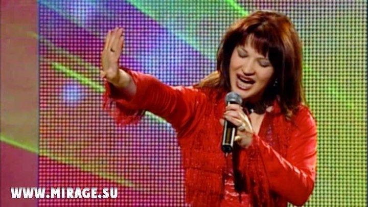 МИРАЖ - Я Больше не прошу - Екатерина Болдышева и Алексей Горбашов Киев 2007