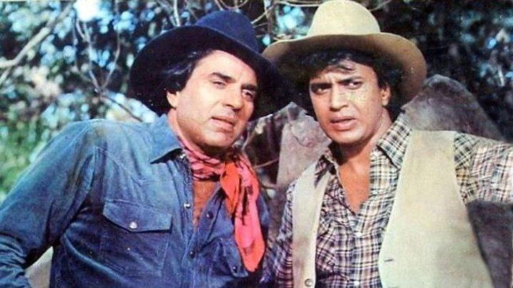 Как три мушкетера (1984, Индия)