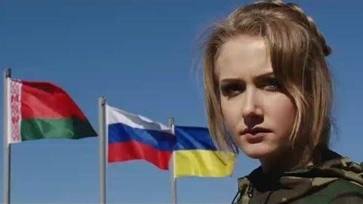 Любэ — Русские рубят русских