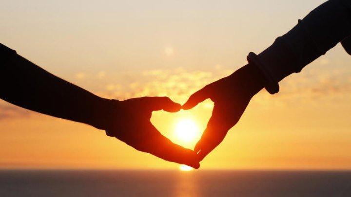 Большая любовь!!! Владимир Захаров и Аня Воробей - Рок - Острова