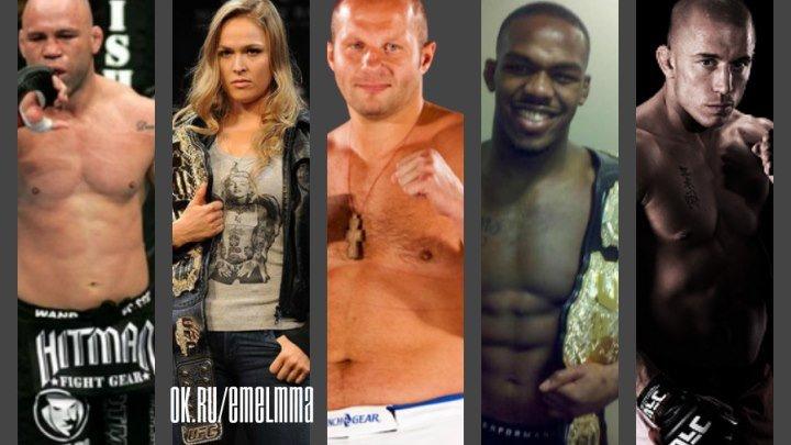 ★◈ℋტℬტℂTℕ ℳℳᗩ◈ Следующие соперники Конора МакГрегора и Жозе Альдо на UFC 200 ★