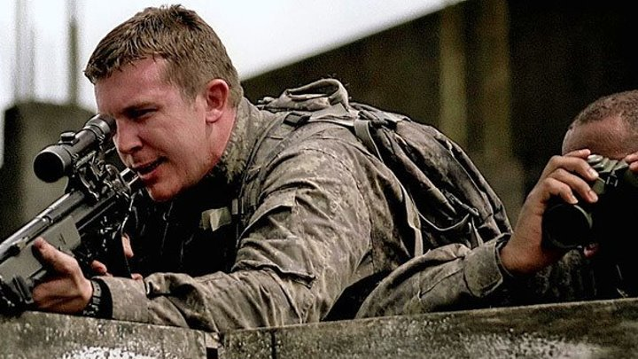 Морской пехотинец 2. (2009)