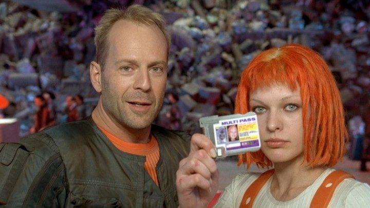 Пятый элемент(1997)