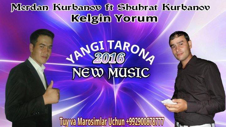Merdan Kurbanov - Zebijon Na Svadbe