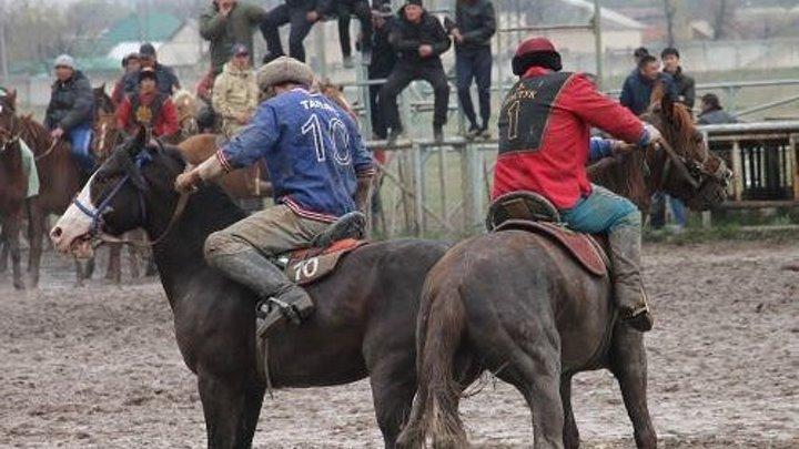 Ахилесс vs Орус(Спартак)
