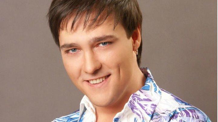 Юрий Шатунов - Седая ночь
