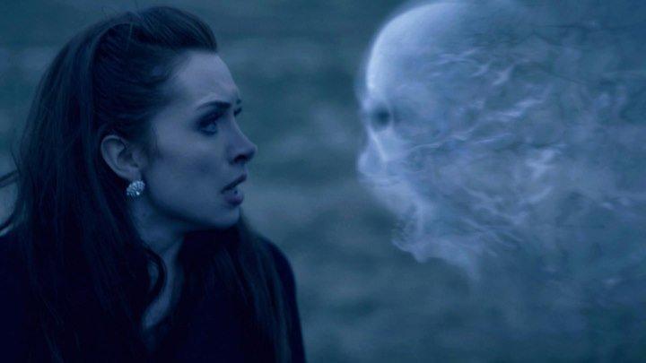 Послe смeрти (2015) ужасы, триллер