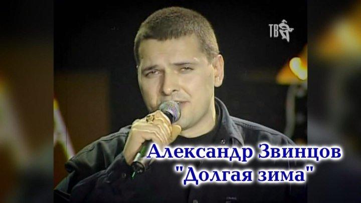 Александр Звинцов - Долгая зима / Звёздная Пурга / 2000