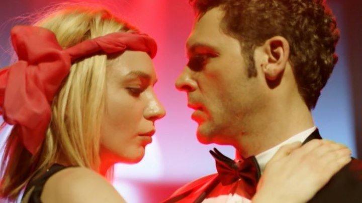 Вечный отпуск: танец Саши и Андрея