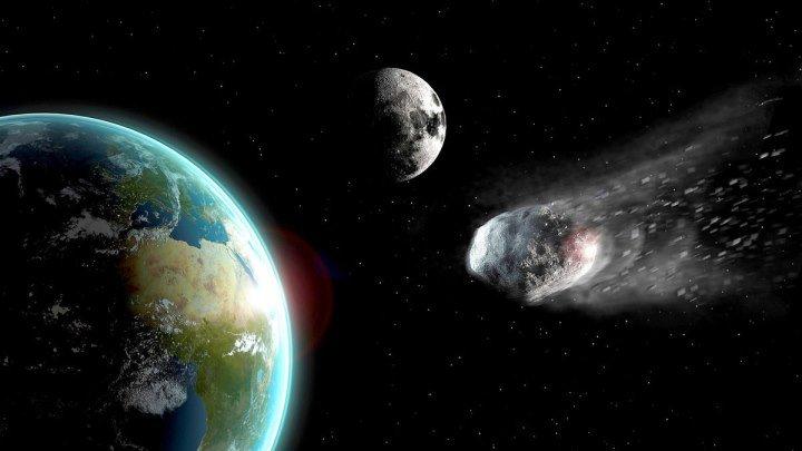 1. Астероид Убийца (2004)