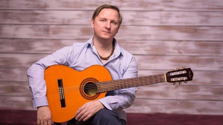 Отзывы родителей и учеников (преподаватель гитары А. Ефременко)