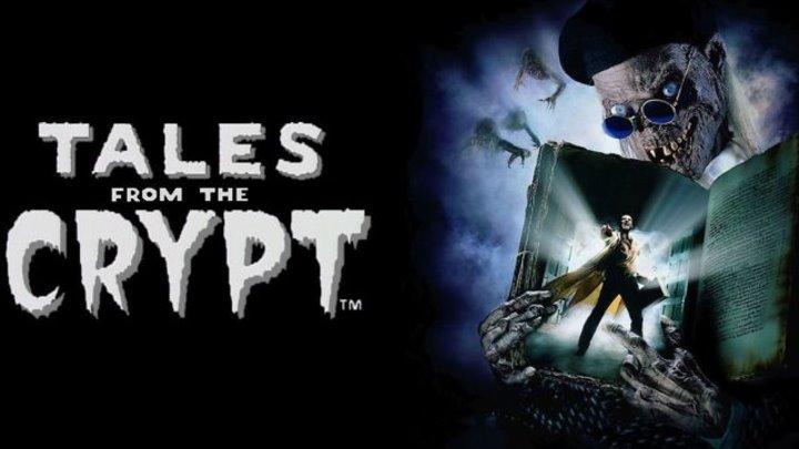 Байки из склепа / Tales from the Crypt / сезон 3, эпизод 7: Вампир поневоле / The Reluctant Vampire (1991)